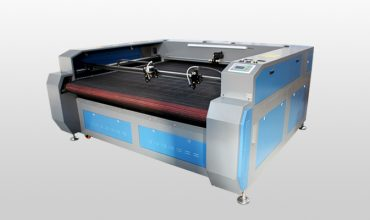 Tangteclaser-auto feed laser cutting machine